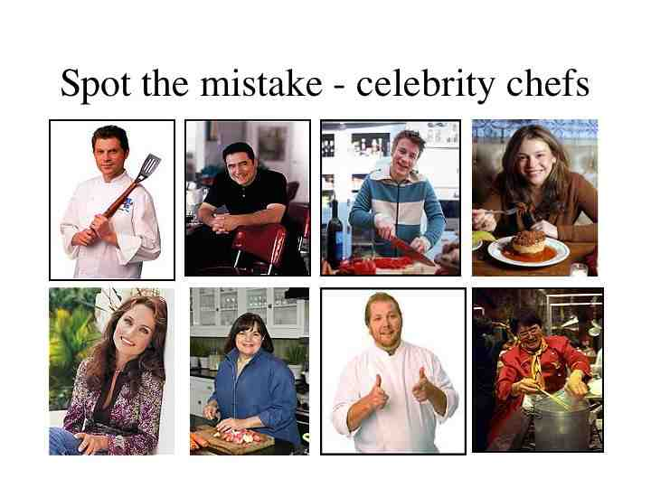 Celebrity Chef Quotes to Fuel Your Gastronomical Fantasies