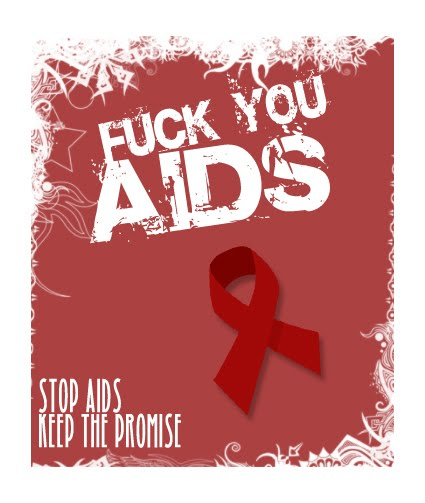 fuck aids