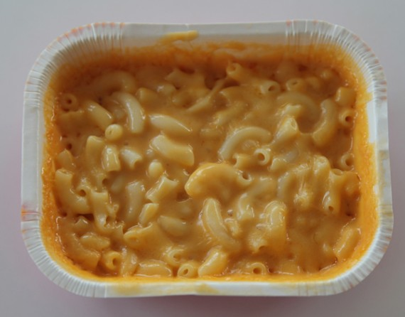 amys mac and cheese frozen dinner