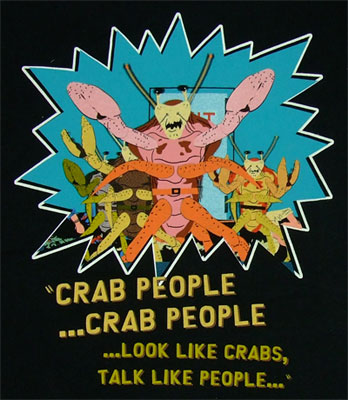 crab people south park