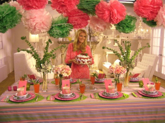 sandra-lee-garden-party-ebay