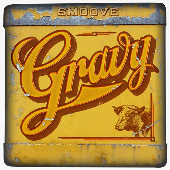 smooth gravy train