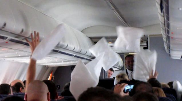 airplane-pillow-fight