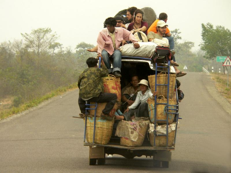 third-world-transporation