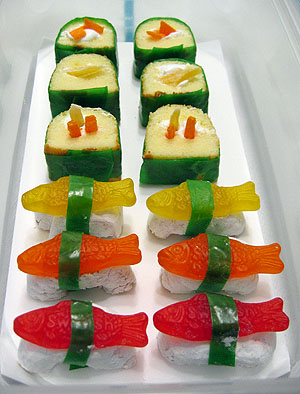 sushi-candy