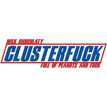 clusterfuck