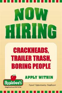 applebees-now-hiring-funny